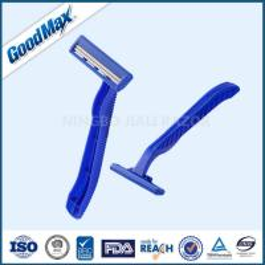 Sl-3013s One Blade Disposable Razor , Goodmax Medical Single Blade Face Razor Manufactures