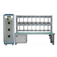 Close-Link Three Phase Energy Meter Test Bench with Isolated CT for 24 Positions