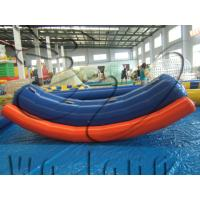 2015 inflatable water toys for commercial use on sale !!! Manufactures