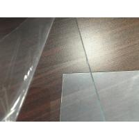 China PET Packaging Conductive Plastic Film , Thermally Conductive Plastic Sheet on sale