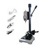 Electronic Garment Button Pull Tensile Testing Machine 230*280*750 mm Manufactures