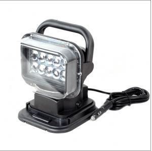 Wireless Search Light Marine Navigation Equipment  360 Degree Rotating