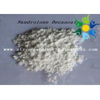 China High Purity Nandrolone DECA Durabolin Steroid , DECA Injectable Steroids For Muscle Mass on sale