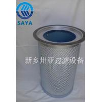 China SAYA Fusheng air oil separator 91101-020 for industry on sale