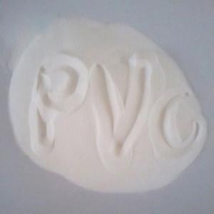 China CAS 9002-86-2 100A SG5 K57 Polyvinyl Chloride PVC Resin on sale