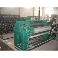 Welded wire mesh machine Manufactures