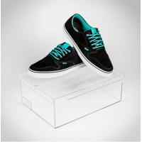 Hot New Acrylic Shoe Display Box Manufactures
