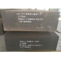 1.2738 P20+Ni 718 Alloy Steel Flat Bar For Plastic Mold With Thickness 21-300mm for sale