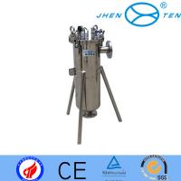 China Stainless Steel Filter Cartridges Industrial Filtration Equipment on sale