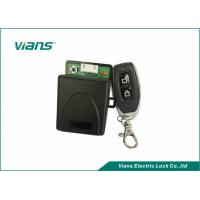 12Vdc 433mhz Wireless Remote Control Door Release Button With 30 Transmitter Manufactures