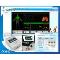 Medical Quantum Resonance Magnetic Sub Health Analyzer for Blood & Gas Analysis System Manufactures