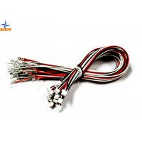 China Wire To Board Type Wire Harness JST PH Connector Alternatives For TV , Computor , LCP , LED on sale