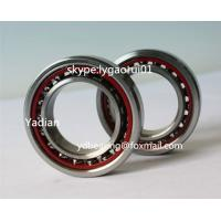 7004C-AC china precision machine tool bearing supplier Manufactures