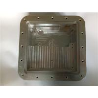 High Pressure Aluminium ADC12 A380 Die Castings Anodizing or Powder Coating Parts For Lighting Shell Manufactures