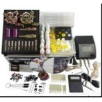 Tattoo Machine Tattoo Kit 2 Gun Tattoo Machine Manufactures