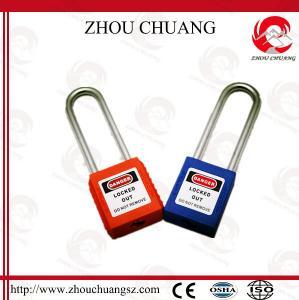 Most popular Padlock with magnetic key door lock secuiry padlock Manufactures