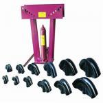 Manual tubing bender  12TON Manufactures