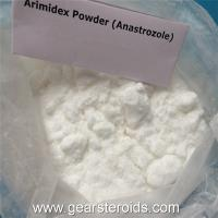 arimidex lowers estrogen