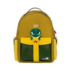 China NHZ021-18 rocket series waterproof primary school kindergarten school bag on sale