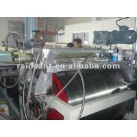 Buy cheap Automatic Hot Melt Granulation Maleic Anhydride Salt Stearate Asphalt from wholesalers