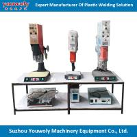 The Automobile Panel Welding by Hot Melting Machine Ultrasonic welding machine infrared welding machine Manufactures