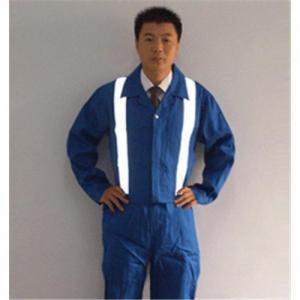 China 260g/m2 100% cotton flame retardant fabric on sale