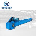Large Capacity Industrial Chain Conveyor Mining Equipment OEM