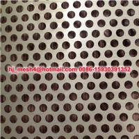 perforated steel sheets Manufactures