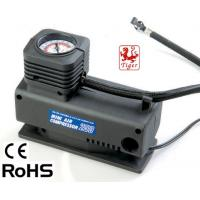 Buy cheap High Pressure Mini Car Tire Pump Inflator from wholesalers