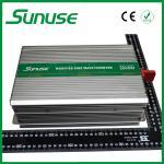 2500W Battery PoweredModified Sine Wave Inverter 12v 220v For Home / Office Manufactures