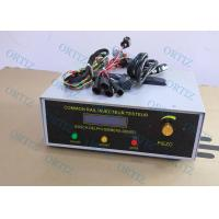 High Accuracy Common Rail Tester Rendering Color ISO Approval CR100 Manufactures