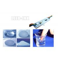 Self Healing Liquid Silica Gel For IGBT Potting Excellent Weather Resistance Manufactures