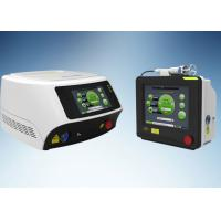 China Back Pain Relief High Intensity Laser Therapy Equipment , Cold Laser Therapy Device on sale