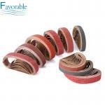 Propack Sharpening Belts G120 G150 Used For VT2500 VT5000 VT7000 FX MP iH iX Manufactures