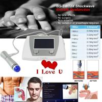 China Erectile Dysfunction Ed1000 Gainswave Shockwave Therapy Equipmen on sale