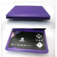 1024 * 600 Pixels 9 Inch Portable DVD Player with USB / SD / TV / GAME Manufactures