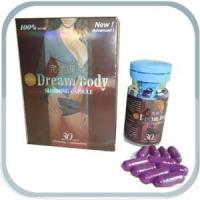 Dream Body Slimming Diet Pills Herbs For Weight Loss and care skin Diet Pills Manufactures