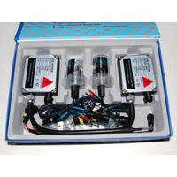 China CFH1005, 12V Xenon HID Conversion Kits Legal, Single beam 881, Canbus relay inside on sale