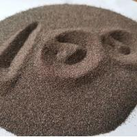 Coated Abrasives Brown Corundum F100 P100 High Compression Strength Manufactures