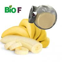 China Nature Pure Banana Extract Powder Alleviating Psychological Pressure on sale