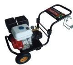 High Pressure Washer (UQ-3600B) Manufactures