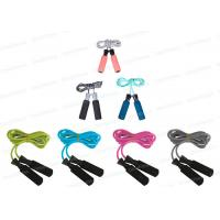 Adult Ball Bearing Jump Rope For Games Tricks Easy Control Rhymes PP handle Manufactures