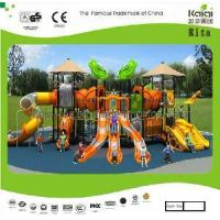 2012 Unique Design Outdoor Playground of Sea Sailing Series (KQ10081A) Manufactures