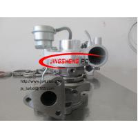 Mitsubishi Delicia TF035HM Turbo 49135-03101 4913503101ME201677  Turbocharger With 4M40 Engine Manufactures