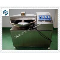 China ZB-40 Stainless Steel Bowl Cutter Chopper Mixer on sale