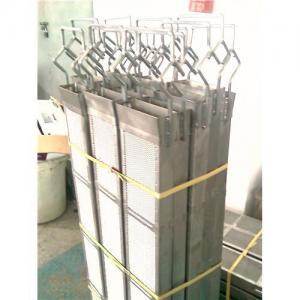 China Zirconium anode basket on sale