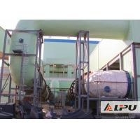 Big Capacity Automatic Industrial Drying Equipment No Fuel Consumption Manufactures