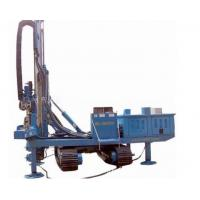 China Mulit - Function Core Drill Rig Hydraulic Anchor Drilling Rig High Efficiency on sale