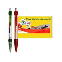 Scroll Banner Pen Manufactures