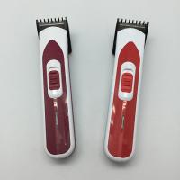 NHC-6009 ELectric Power Rechargeable With AA Batter Professional Hair Clipper Trimmer Manufactures